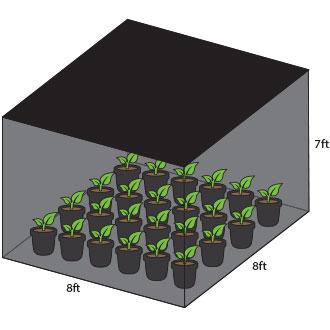 8u0027 x 8u0027 Grow Tent  sc 1 st  Hydrobuilder.com & Grow Tent Kit Creator