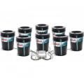 Active Aqua Root Spa 5 Gallon, 8 Bucket Hydroponics System - +$159.96