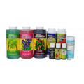General Hydroponics Flora Series Performance Pack - (+$44.93) +$42.68