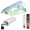 BX 600W Air-Cooled HPS Economy Grow Light Kit - +$158.77
