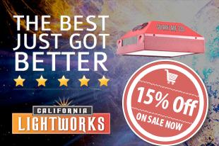 Save on California Lightworks