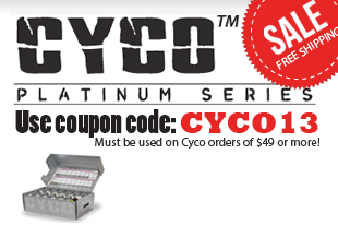 Cyco Nutrients On Sale At HydroBuilder.com