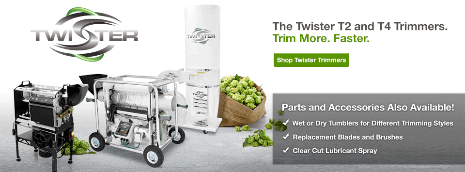 Twister Trimmers on Sale