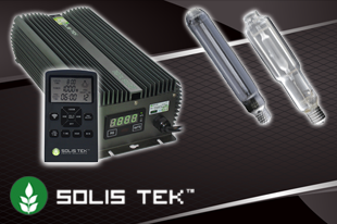 Solis-Tek On Sale At HydroBuilder.com