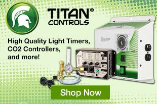 Titan Controls on Sale