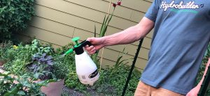 The Best Garden Sprayer Of 2021