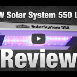 Review of California LightWorks Solar System 550