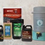 Simple Compost Tea