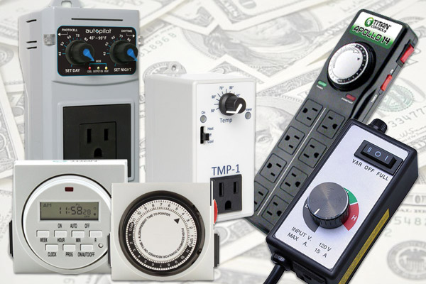 Best Cheap Grow Room Controllers In 2019