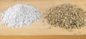 Perlite vs Vermiculite: What's The Difference Between These Two?