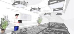 Grow Room Automation