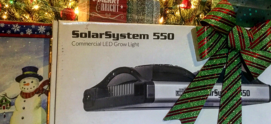 Hydrobuilder Holiday Gift Guide - Best Gifts For Growers In 2019