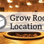 Choosing a location for your grow room