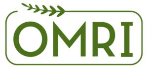 What is OMRI Listing?
