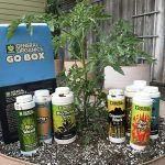 Plant Nutrient Supplements & Additives