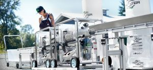 Harvest Automation: Increase Efficiency With Trimmers, Buckers, and Conveyors