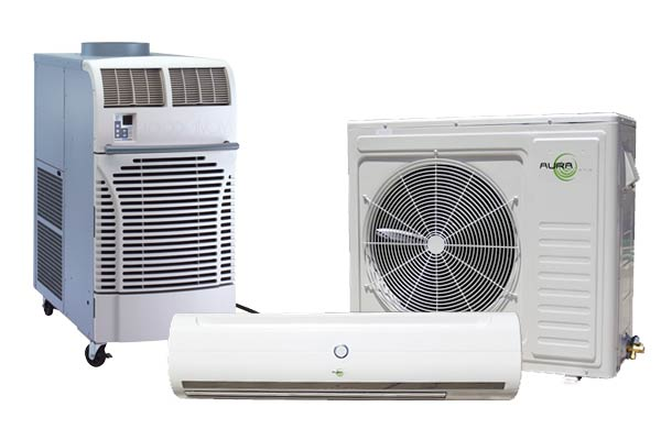 Beginner's Guide to Choosing and Sizing Grow Room Air Conditioners