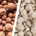 Grow Media: Clay Pebbles Vs Grow Stones
