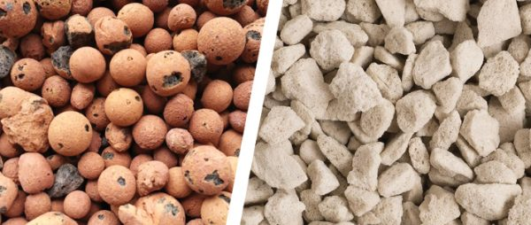 Grow Media: Clay Pebbles Vs Grow Stones