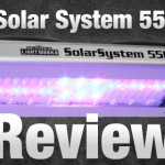 CLW SolarSystem 550 - Review