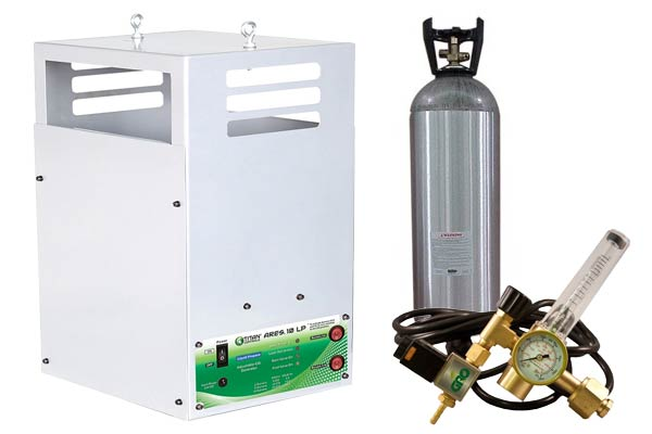 Supercharge Your Grow With CO2 Generators And Tanks
