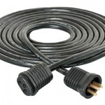 Grow Light Reflector Cords and Sockets