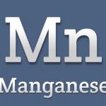 Manganese (Mn) Nutrient Deficiencies