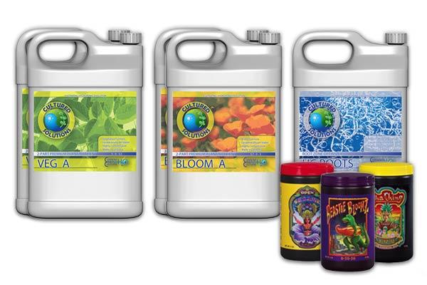 Plant Nutrient Tips