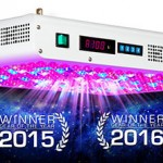 Review of the KindLED K5 Series LED Grow Lights