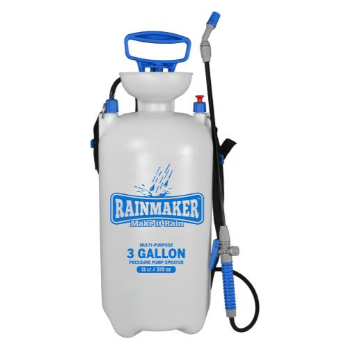 Best Manual Backpack Garden Sprayer - Rainmaker Garden Sprayers