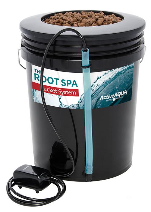 Active Aqua Root Spa