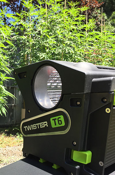 What is the best trimming machine of 2019?