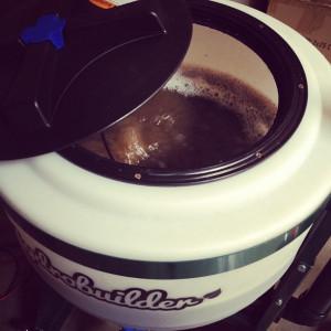 Compost Tea - Hydrobuilder 1