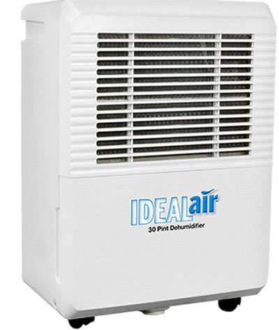 grow room dehumidifier