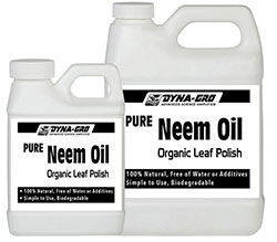 Dyna-Gro Pure Neem Oil Concentrate