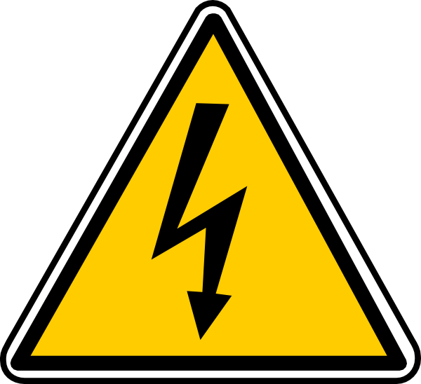 Electrical Flag