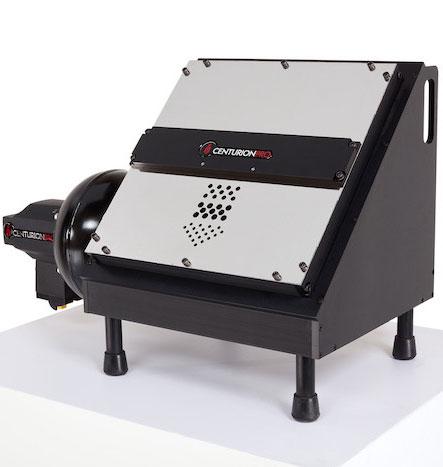 CenturionPro GC1 Bucking Machine