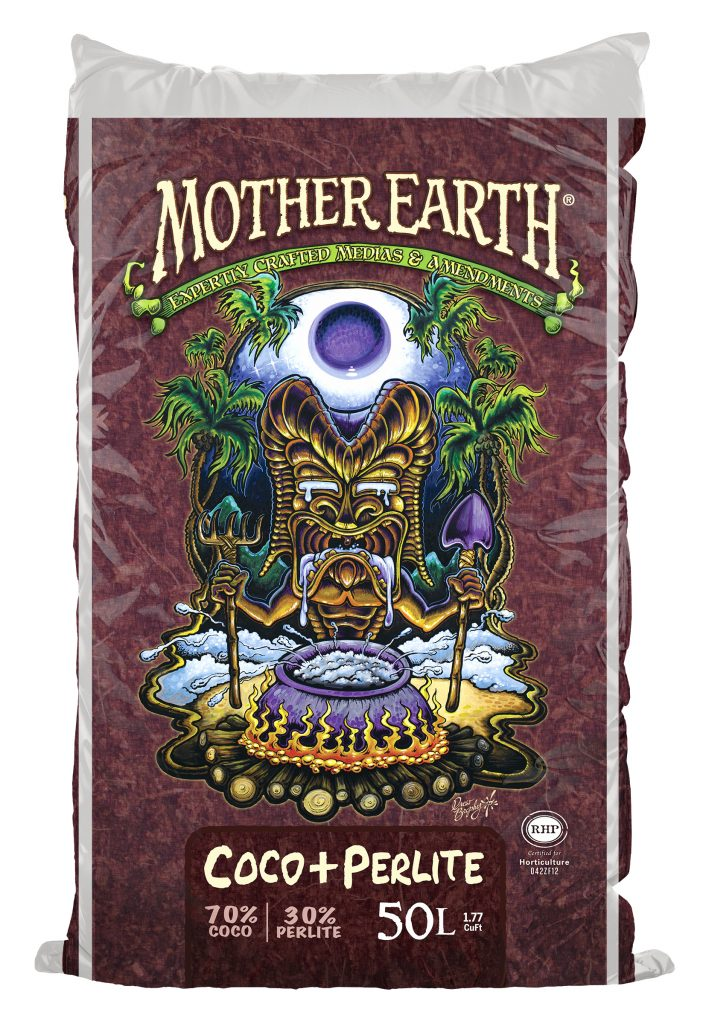 Best coco and perlite mix