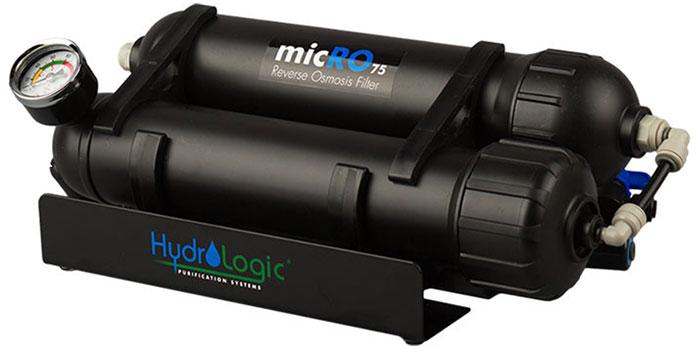Hydro Logic MicRO Reverse Osmosis Filter - 75 GPD