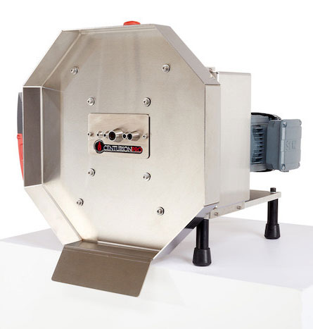 CenturionPro HP1 Bucking Machine