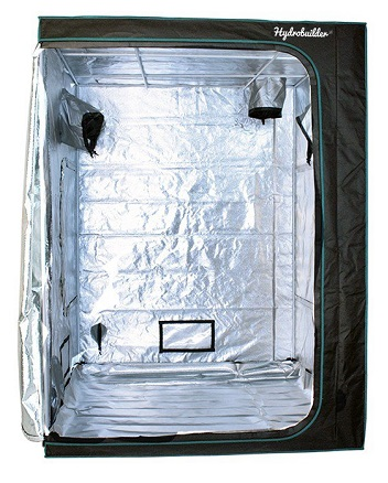Hydrobuilder Grow Tent
