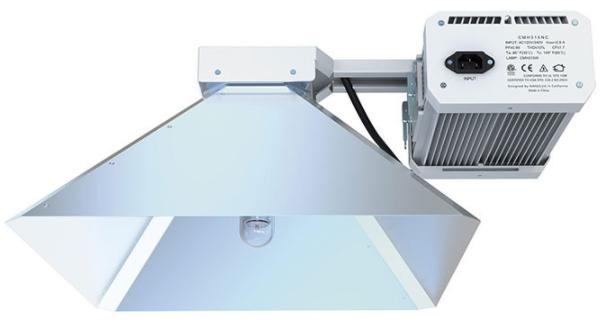 NanoLux 315w CMH Grow Light Fixture