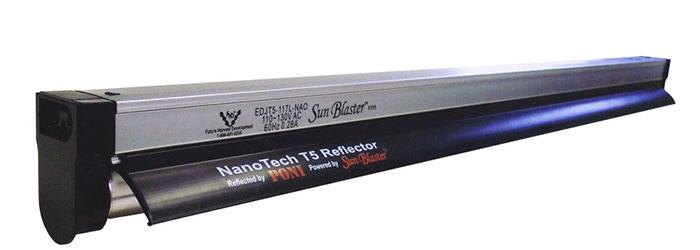SunBlaster NanoTech T5 HO Lamp