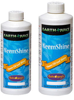 Earth Juice NeemShine Concentrate