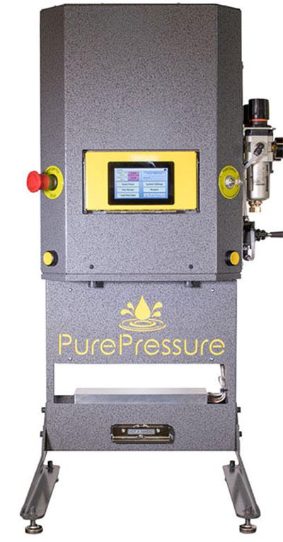 Best Pneumatic Rosin Press