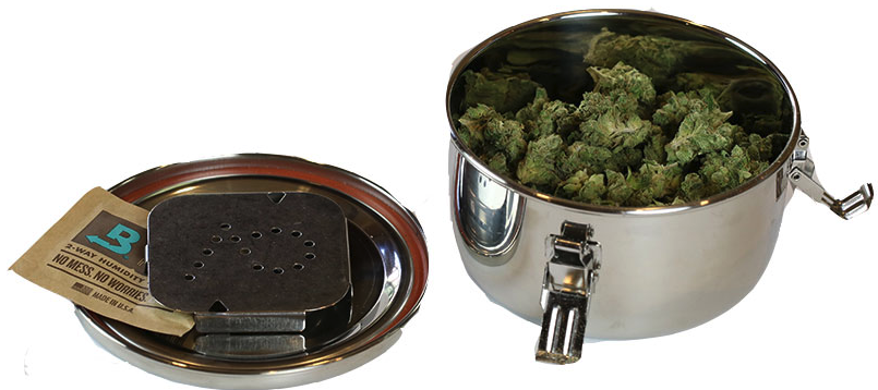 How to cure bud