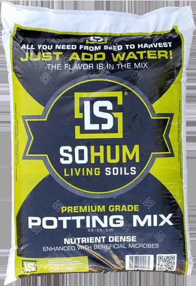 Best organic super soil