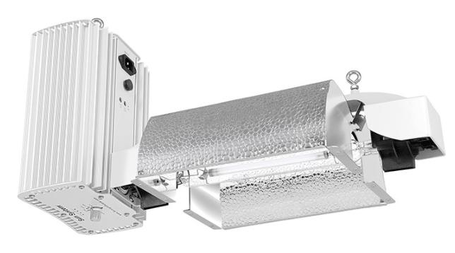 Sun System Pro Sun DE 1000W HPS Commercial Fixture