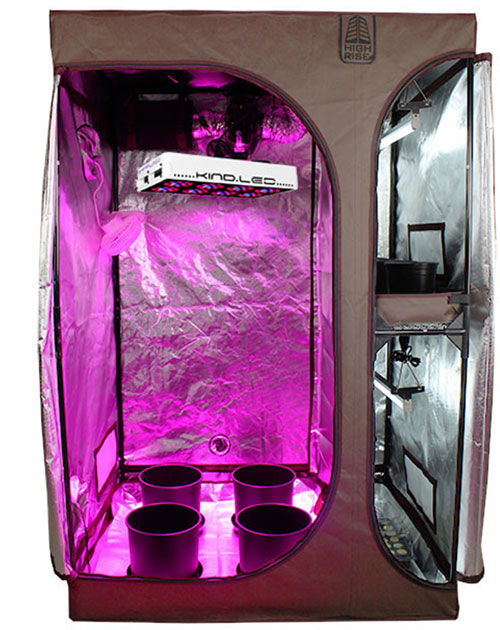 The Best Perpetual Harvest Grow Tent Kit