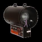Grow room ozone generator